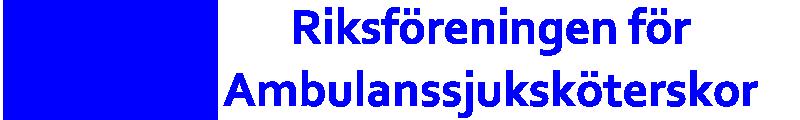 ambssk.se Logo