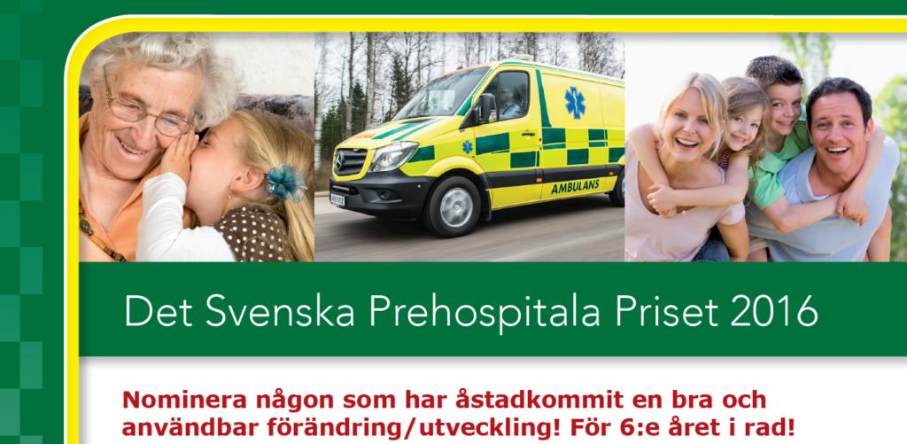 prehosppris